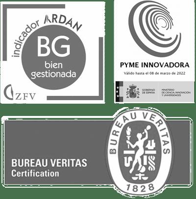 Certificados AMV Soluciones