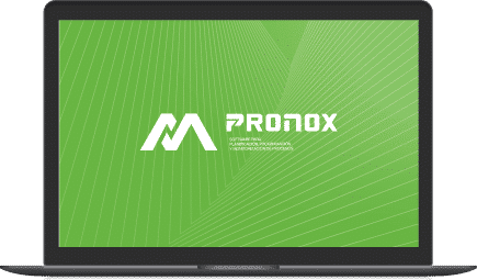 PRONOX software